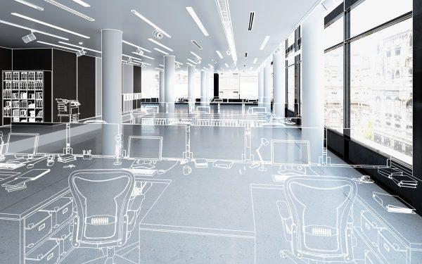 【オフィス内装リフォーム】オフィスデザインで会社は変わる!効果とポイントとは?